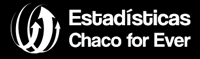 Estadísticas de Chaco for Ever