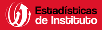 Estadísticas de Instituto